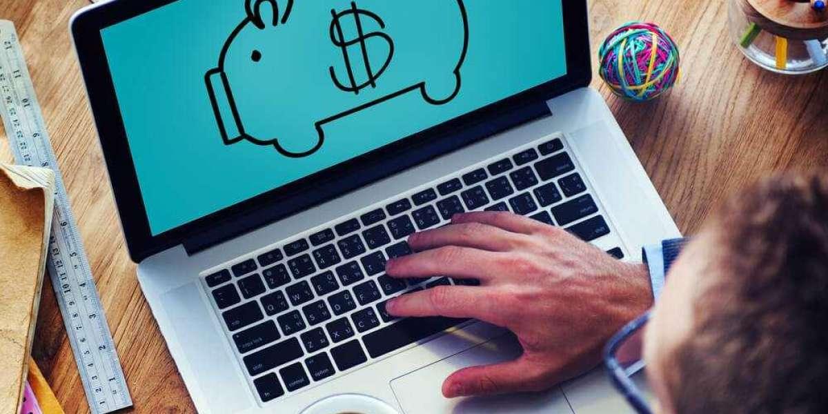 Ganhando dinheiro com a internet conquistando a independência financeira e a liberdade geográfica