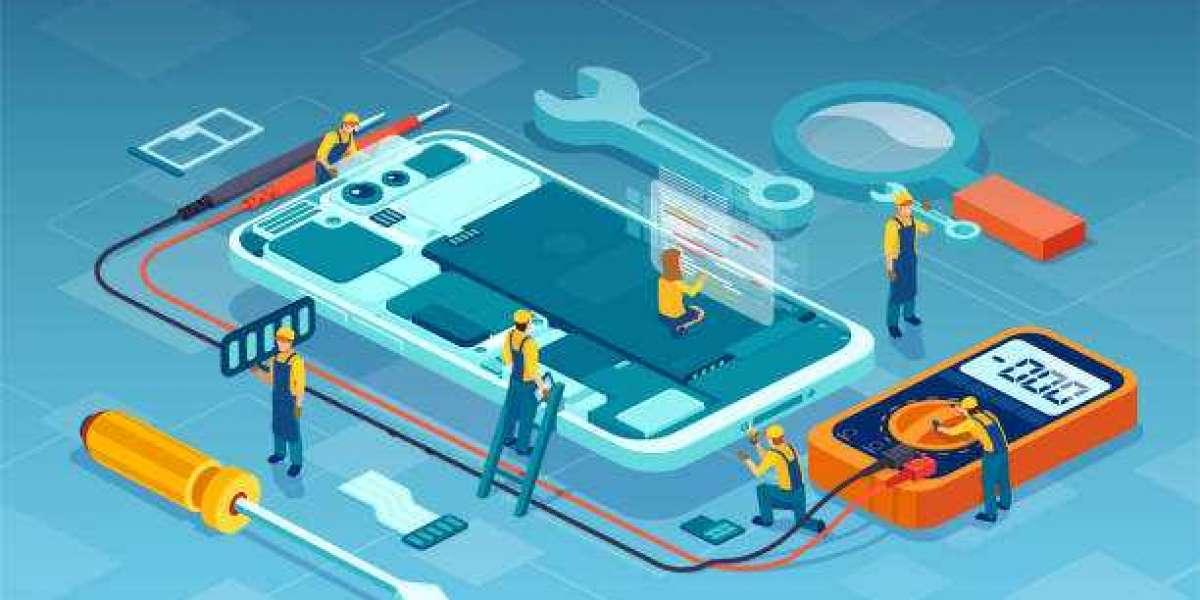 Aqui você em contra tudo que você precisa saber sobre as ferramentas para manutenção de celulares.